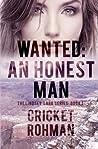 Wanted: An Honest Man (Lindsey Lark #1)