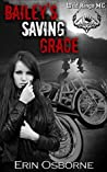 Bailey's Saving Grace (Wild Kings MC #2)