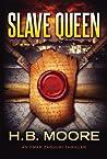 Slave Queen (An Omar Zagouri Thriller #3)