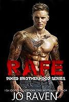Rafe (Inked Brotherhood #5)