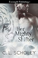 Her Mighty Shifter