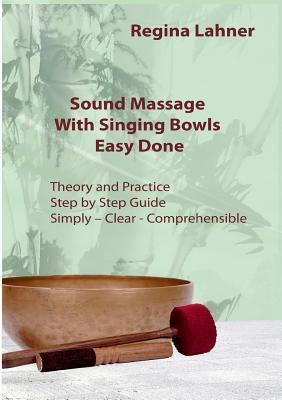 Sound Massage with Singing Bowls