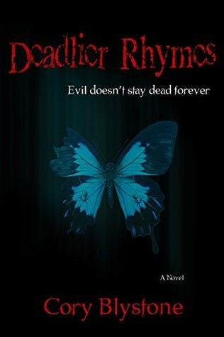 Deadlier Rhymes (Deadly Rhymes Trilogy Book 2)