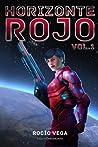 Horizonte Rojo Vol. 1 (Horizonte Rojo #1-3)