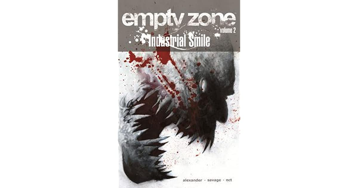 as empty as simile