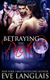 Betraying the Pack (Pack, #2)