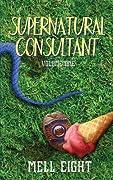 Supernatural Consultant: Volume One