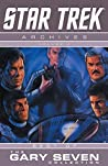 Star Trek Archives Vol. 3: The Gary Seven Collection