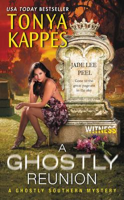 A Ghostly Reunion (Ghostly Southern Mysteries #5)