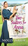 Two Suitors for Anna (Keepsake Pocket Quilt #3)