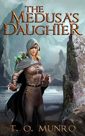 The Medusa's Daughter by T.O. Munro