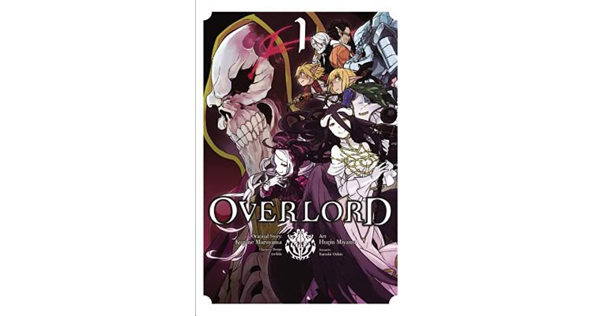 Madison : Download light novel overlord volume 14 bahasa