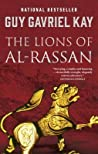 The Lions of Al-Rassan-book cover
