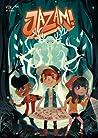 Jazam! Vol. 11 – Abenteuer