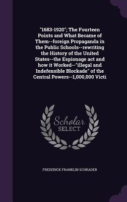 propaganda in history-1920