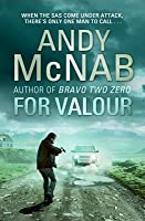 Andy mcnab new book 2017