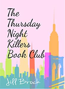 The Thursday Night Killers Book Club