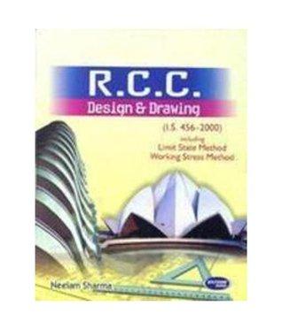 R C C  Design & Drawing by Neelam Sharma