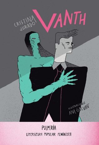 Vanth by Cristina Jurado