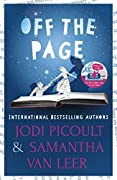 Off the Page (Between the Lines, #2)
