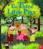 The Three Little Pigs (Fairytales)