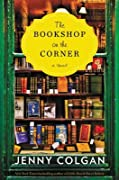 The Bookshop on the Corner (Scottish Bookshop #1)