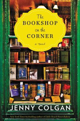 The Bookshop on the Corner (Scottish Bookshop, #1)