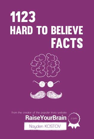 1123 Hard to Believe Facts
