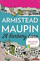 28 Barbary Lane (Tales of the City Omnibus, #1-3)