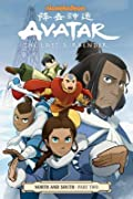 Avatar: The Last Airbender: North and South, Part 2 (North and South, #2)