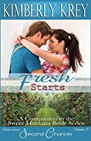 Fresh Starts: Bree's Story; A Companion to the Sweet Montana Bride Series