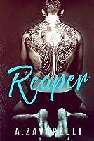 Reaper (Boston Underworld, #2)
