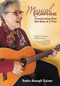 Musical Morphine: Transforming Pain One Note at a Time