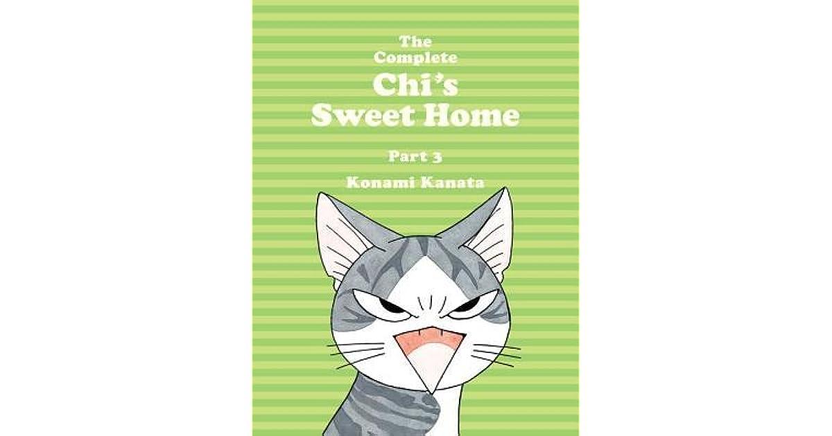 The plete Chi s Sweet Home Part 3 by Kanata Konami