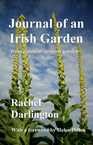 Journal of an Irish Garden by Rachel Darlington