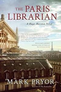 The Paris Librarian (Hugo Marston #6)