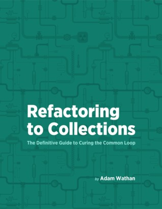 Refactoring to Collections cover
