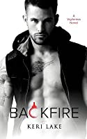 Backfire (Vigilantes #2)
