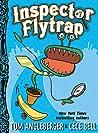 Inspector Flytrap by Tom Angleberger