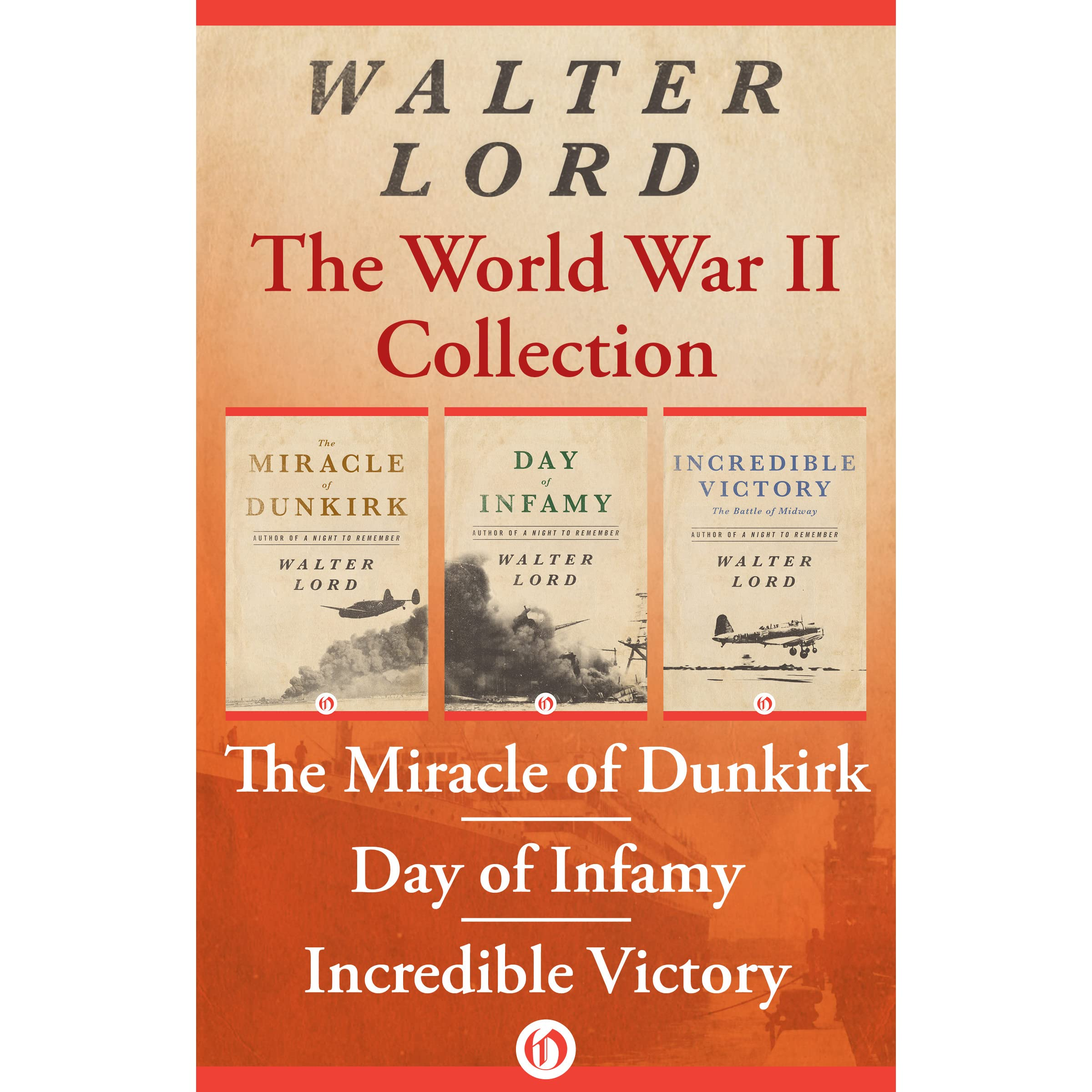 day of infamy walter lord