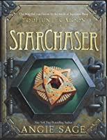 TodHunter Moon, Book Three: StarChaser (World of Septimus Heap 3)