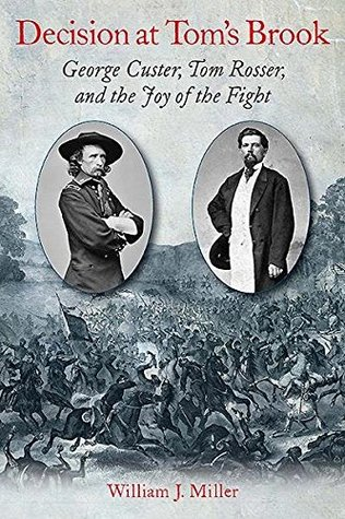 Decision at Tom's Brook: George Custer, Tom Rosser, and the Joy of the Fight