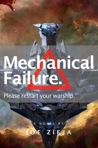 Mechanical Failure (Epic Failure #1)