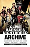 Clive Barker's Nightbreed Archive Vol. 1