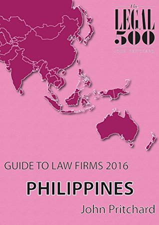 Philippines - Guide to Law Firms 2018 (The Legal 500 Asia Pacific)