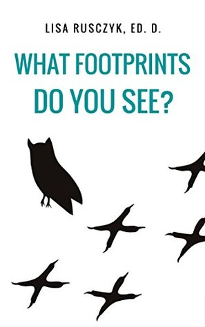 What Footprints Do You See?: An Animal Track Guessing Game Book