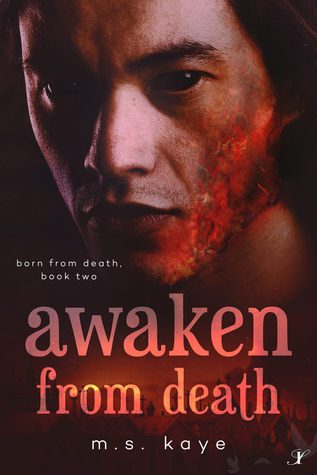 Awaken from Death (Born from Death #2)