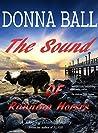 The Sound of Running Horses (Dogleg Island Mystery #2)
