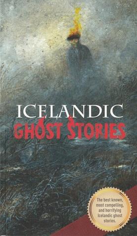 Icelandic Ghost Stories