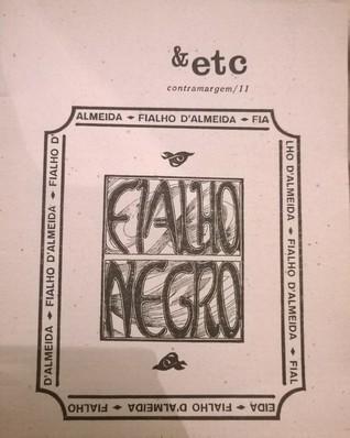 Fialho Negro Fialho de Almeida